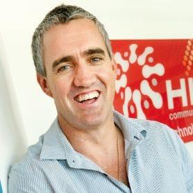 Young Entrepreneurs 2010: Ruben Alker