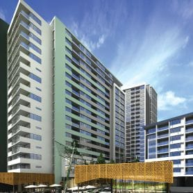 $300 MILLION MIRVAC DEVELOPMENT TO GO AHEAD