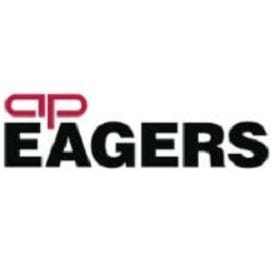 AP EAGERS REVS BUSINESS ENGINE WITH RECORD PERFORMANCE