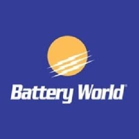 BATTERY WORLD CHARGED UP