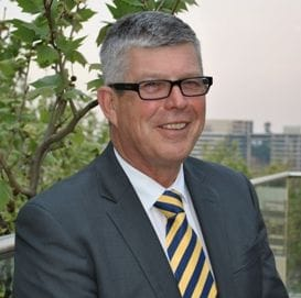 BRISBANE REAL ESTATE ON THE RISE