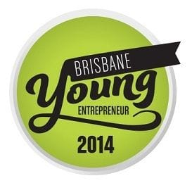 BRISBANE YOUNG ENTREPRENEURS RECOGNISED