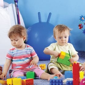CRACKING THE $9B CHILDCARE CODE