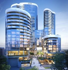 DEVELOPER DUBS BRISBANE A CITY TO INVEST