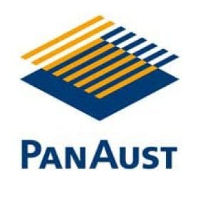 IMPAIRMENTS, MINERAL PRICES HURT PANAUST