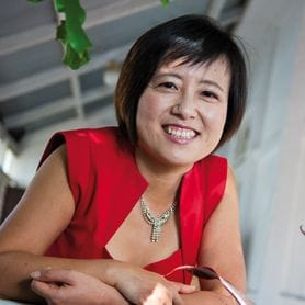 LINDY CHEN: CHINA DIRECT SOURCING