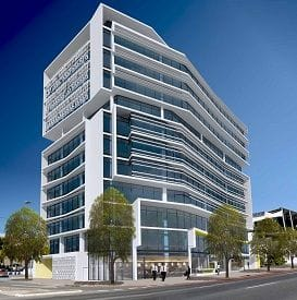 LOW INTEREST IN BRISBANE OFFICE METRO