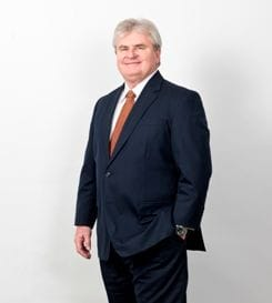 NEW CEO FOR COLLINS FOODS