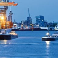 Powering into offshore markets