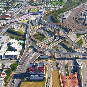 QUEENSLAND MOTORWAYS SALE NETS $7B