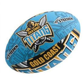 RESCUE PACKAGE FOR DEBT-LADEN GOLD COAST TITANS