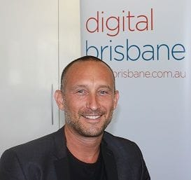 START-UP SUCCESS STORY HEADS TO BRISBANE