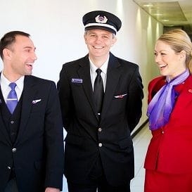 VIRGIN JETS TO NUMBER ONE SPOT AS BEST EMPLOYER