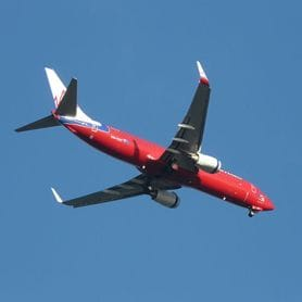 VIRGIN TAKES OFF WITH ETIHAD