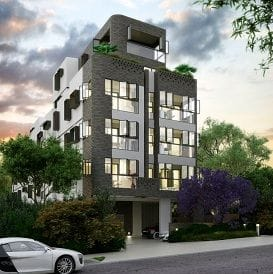MOSAIC BUILDS ON SUCCESS AT INDOOROOPILLY