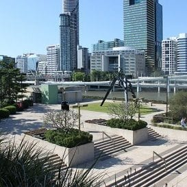 SOUTH BANK CULTURAL PRECINCT ADDED TO HERITAGE LIST