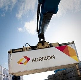 AURIZON DELIVERS PAY RISE