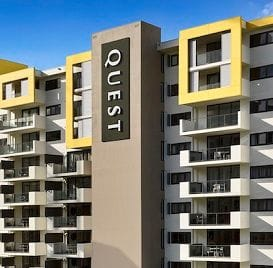 QUEST UNVEILS NEW BRISBANE LOCATION