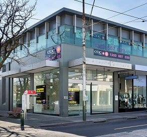 ARMADALE CBD BUILDING MAKES QUICKFIRE PROFIT