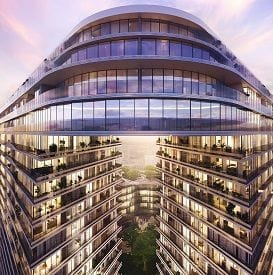 ONE-DAY SALE REAPS $380M FOR CROWN GROUP