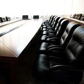 STAGNATION FEARS AS BOARDS BURIED IN PROTOCOL