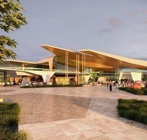 GOLD COAST AIRPORT REACHES MILESTONE