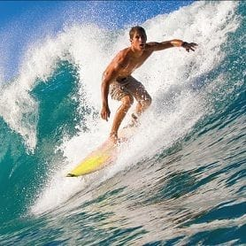 GOLD COAST SURF SCHOOL RIDES WAVE OF SUCCESS