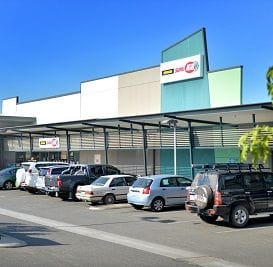 ENGAGE CAPITAL DIVESTS CALLIOPE SHOPPING CENTRE