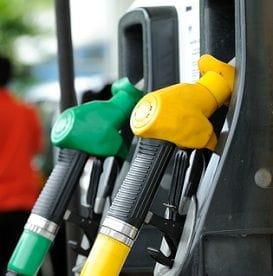 PETROL STATION STUNG AFTER IGNORING FINE