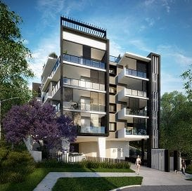 MOSAIC LAUNCHES $15M PROJECT IN NORMAN PARK
