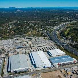 WACOL WAREHOUSE SCOOPED FOR $27M