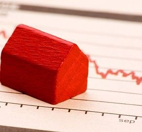THE PLACE WHERE HOUSE PRICES HAVE FALLEN 73%