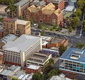 DEVELOPER SECURES CARPARK SITE FOR $25M
