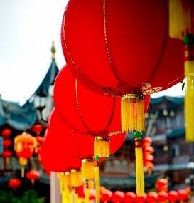 SOCIAL MEDIA BLITZ TO WOO CHINESE 'AMBASSADORS'
