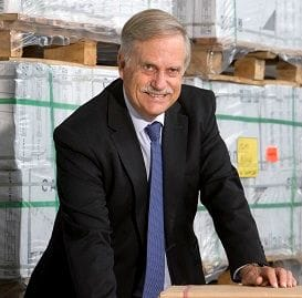 BEAUMONT TILES ACQUIRES WAREHOUSE AS PART OF GROWTH STRATEGY
