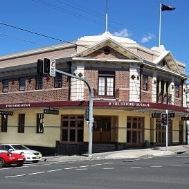 OXFORD HOTEL'S $34M JACKPOT