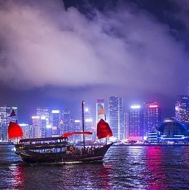 SUPERLOOP LAUNCHES HONG KONG GATEWAY WITH $40M INJECTION