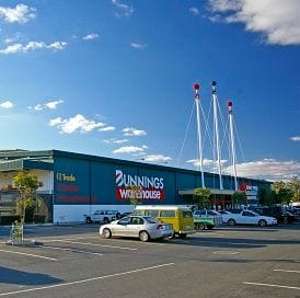BUNNINGS BRAND ENTERS UK WITH $705M ACQUISITION