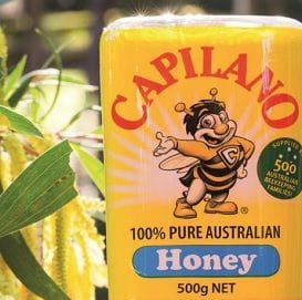 CAPILANO SHARE PRICE BUZZES AFTER RECORD PROFIT