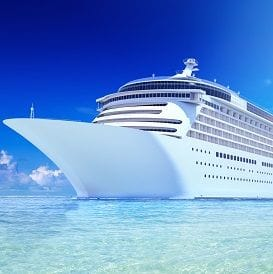 TATE HARBOURS A 'PLAN B' FOR CRUISE TERMINAL