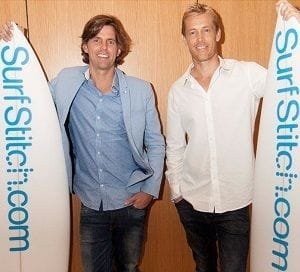 SURFSTITCH'S SHARE WIPEOUT AS PROFIT SURGES