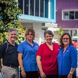 BOOKKEEPING FRANCHISE DOES ITS SUMS AT ROBINA