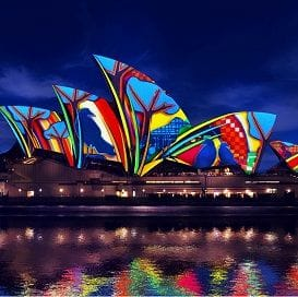 HOLLYWOOD & STARTUP STARS TO SHINE AT VIVID SYDNEY