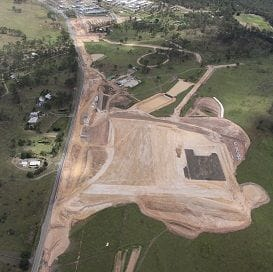 RIPLEY VALLEY CONSTRUCTION SPARKS SALES