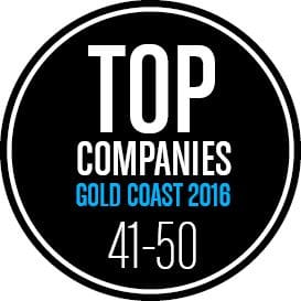 GOLD COAST TOP COMPANIES 2016 | 41-50