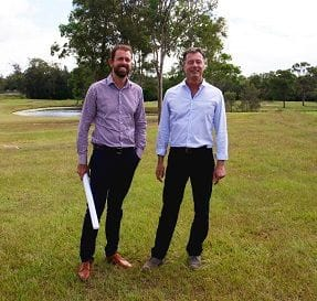 VILLAWOOD SHARES $500M VISION FOR HELENSVALE