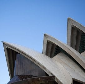 SYDNEY STACKS UP IN GLOBAL PROPERTY VALUES