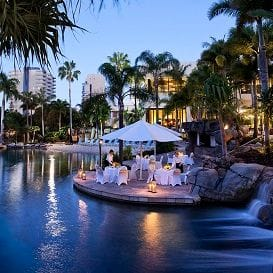 SURFERS PARADISE MARRIOTT CHANGES HANDS IN $70M DEAL