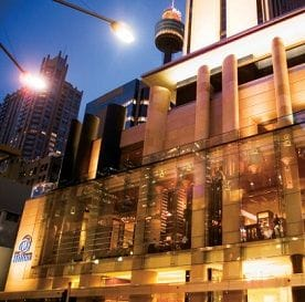 HILTON SYDNEY EXPANDS EVENT OFFERING
