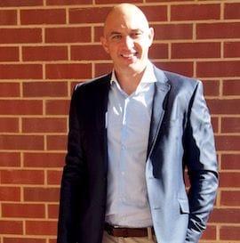 AFL VETERAN KICKS GOALS IN STARTUP FIELD